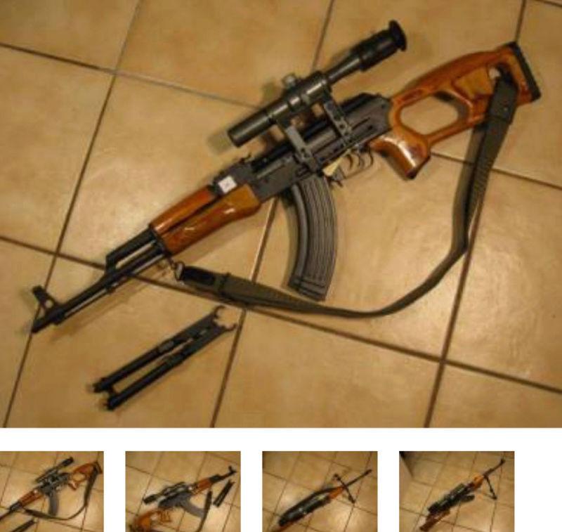 AK 47  20180112