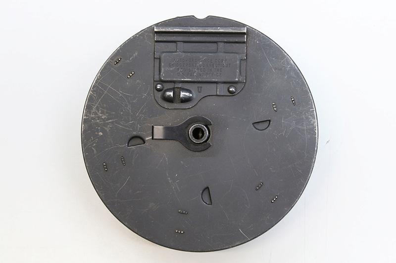 Pistolet-mitrailleur Thompson 1928 558a0416
