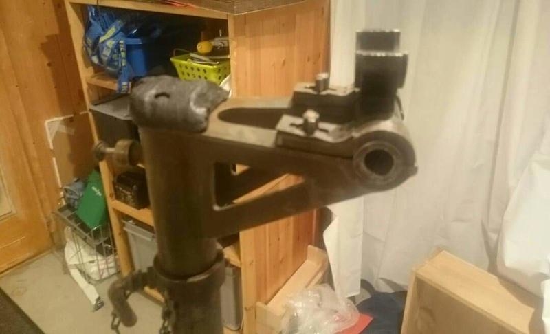Trepied pour MG 34 Receiv13