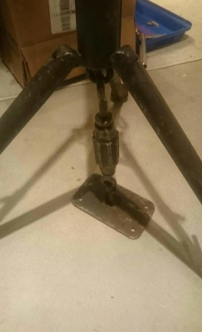 Trepied pour MG 34 Receiv17