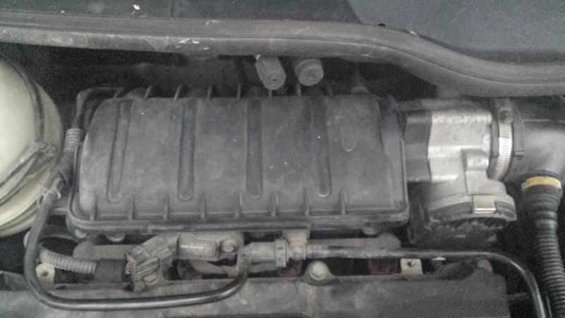 Nettoyage injecteur moteur TU5JP4 20170213