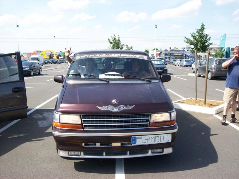 Postez vos clichés de votre/vos minivans en sortie meeting 02020011