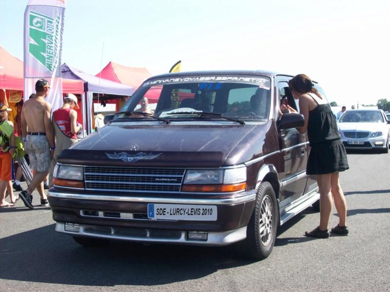 Postez vos clichés de votre/vos minivans en sortie meeting 101_0010