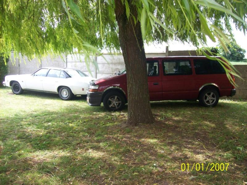 Postez vos clichés de votre/vos minivans en sortie meeting 102_2110