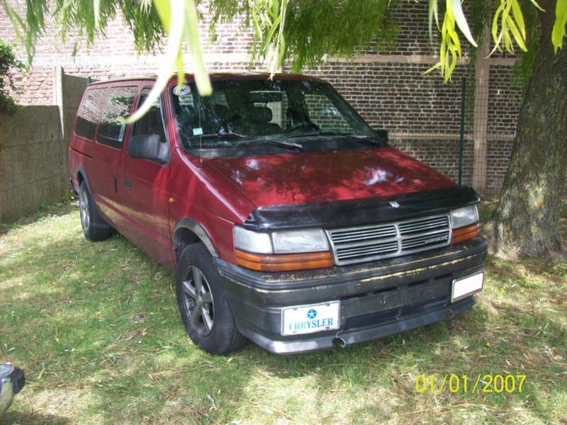Postez vos clichés de votre/vos minivans en sortie meeting 102_2111