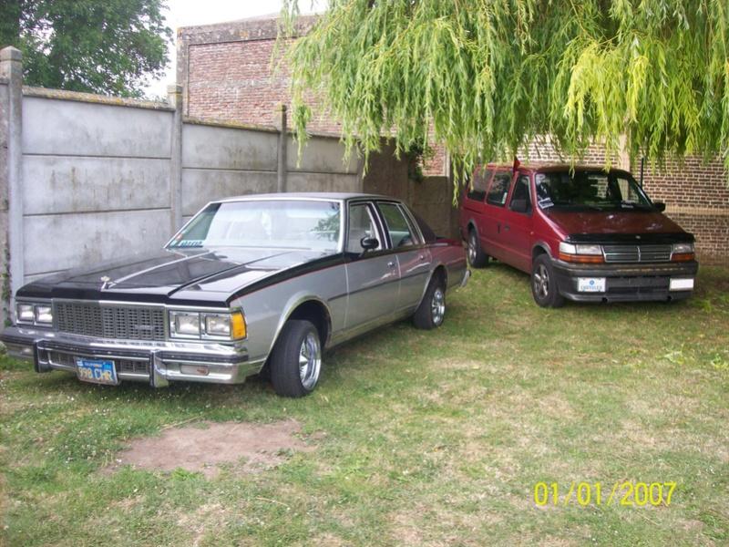 Postez vos clichés de votre/vos minivans en sortie meeting 102_2112