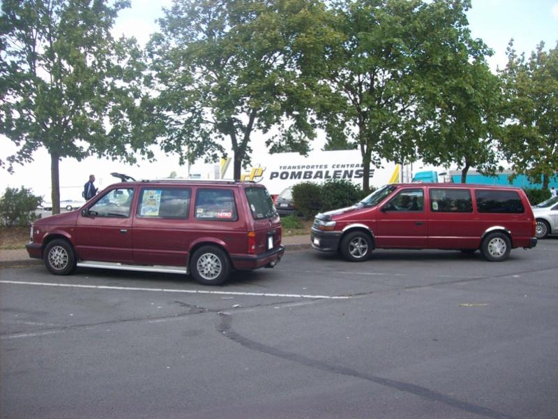 Postez vos clichés de votre/vos minivans en sortie meeting 102_3210