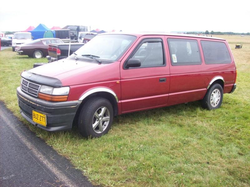 Postez vos clichés de votre/vos minivans en sortie meeting 102_3310
