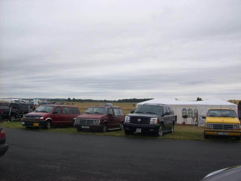Postez vos clichés de votre/vos minivans en sortie meeting 102_3311