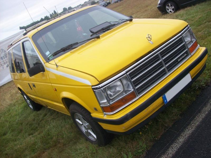 Postez vos clichés de votre/vos minivans en sortie meeting 102_3313
