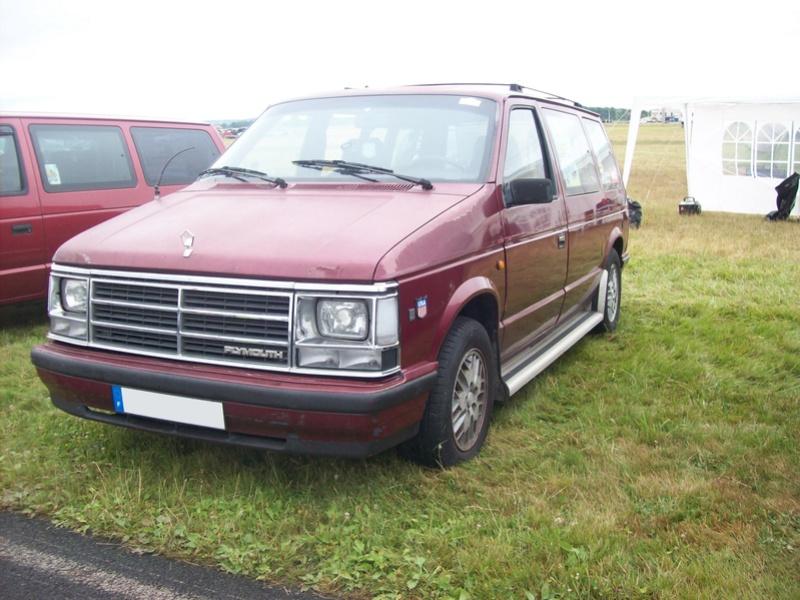 Postez vos clichés de votre/vos minivans en sortie meeting 102_3314