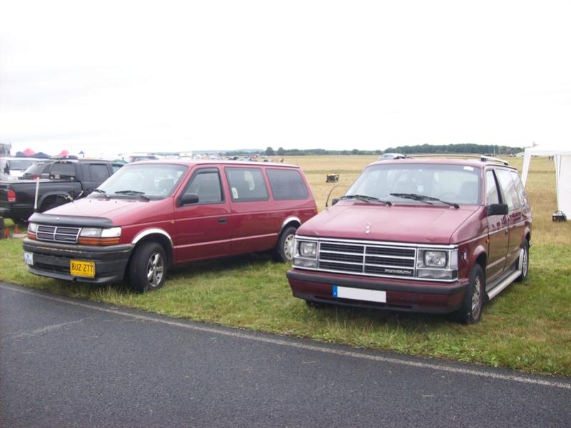 Postez vos clichés de votre/vos minivans en sortie meeting 102_3315