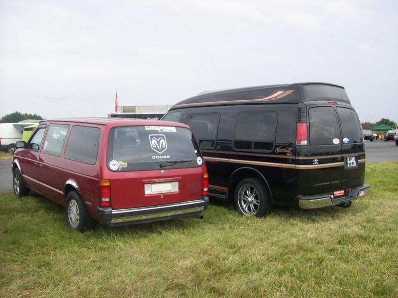 Postez vos clichés de votre/vos minivans en sortie meeting 102_3411