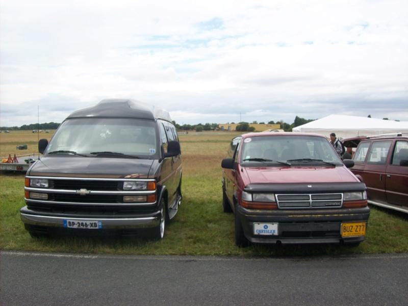 Postez vos clichés de votre/vos minivans en sortie meeting 102_3413