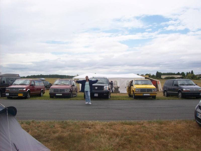 Postez vos clichés de votre/vos minivans en sortie meeting 102_3416
