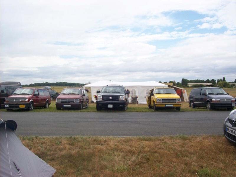 Postez vos clichés de votre/vos minivans en sortie meeting 102_3417
