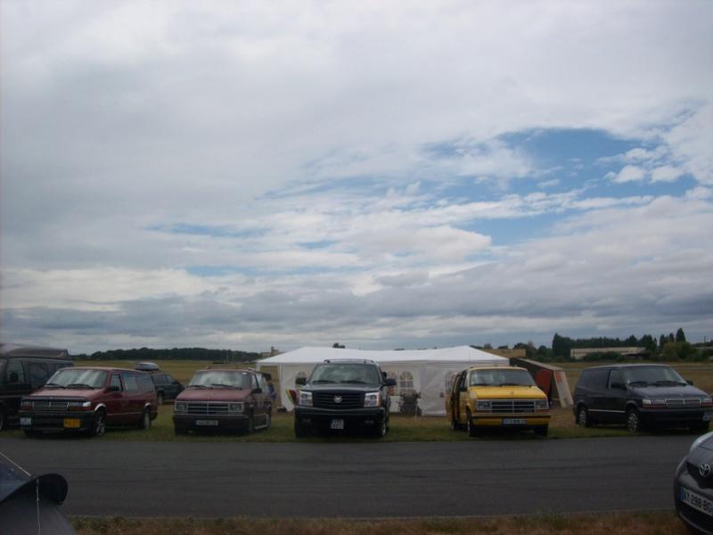 Postez vos clichés de votre/vos minivans en sortie meeting 102_3418