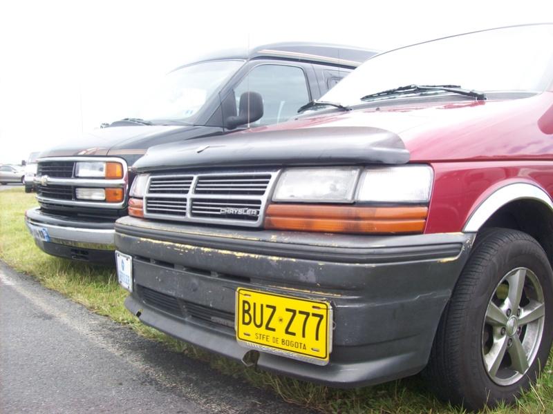 Postez vos clichés de votre/vos minivans en sortie meeting 102_3419