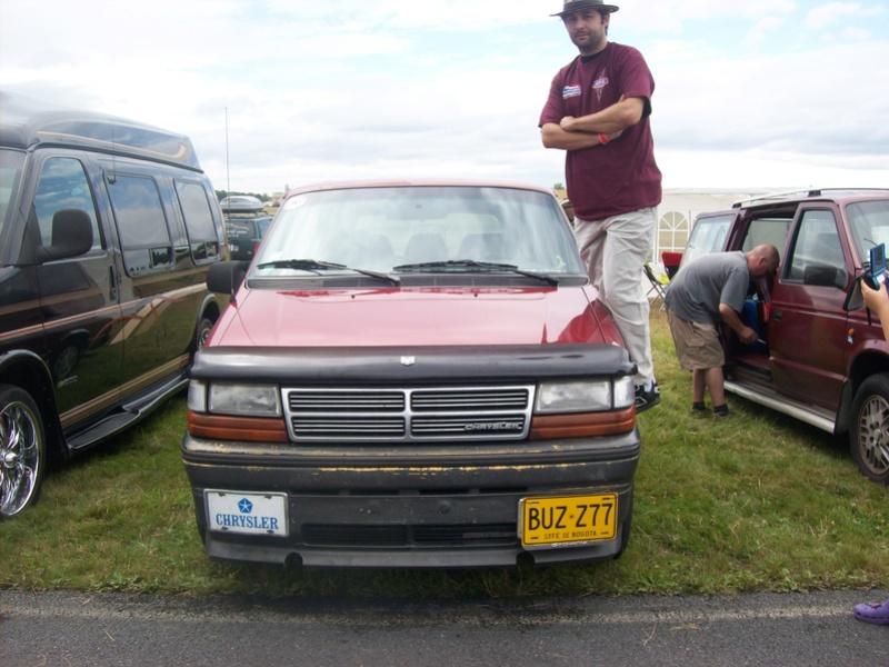 Postez vos clichés de votre/vos minivans en sortie meeting 102_3420