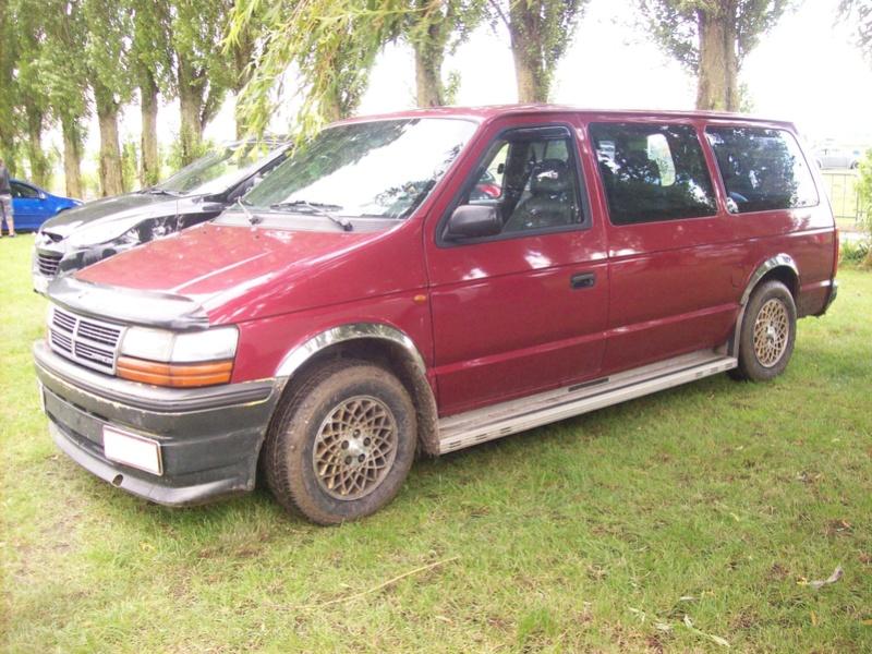 Postez vos clichés de votre/vos minivans en sortie meeting 106_0710