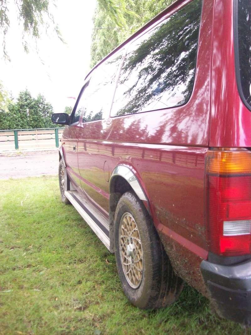 Postez vos clichés de votre/vos minivans en sortie meeting 106_0711