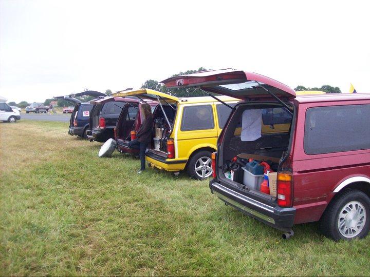 Postez vos clichés de votre/vos minivans en sortie meeting 22376110