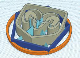 Le nouveau logo en 3D 29341110