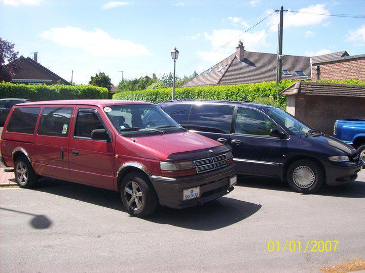 Postez vos clichés de votre/vos minivans en sortie meeting 38986010