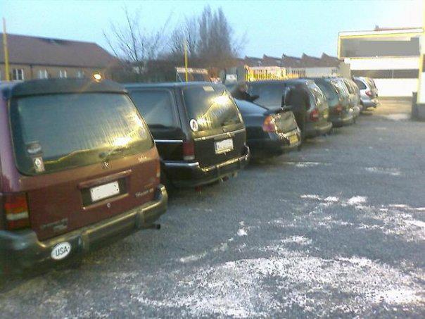 Postez vos clichés de votre/vos minivans en sortie meeting 40319210