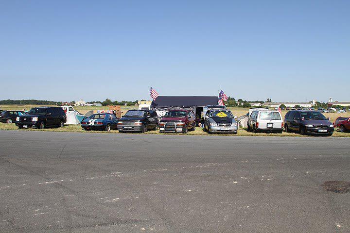 Postez vos clichés de votre/vos minivans en sortie meeting 56199710