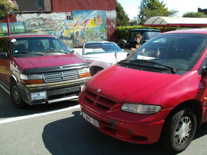 Postez vos clichés de votre/vos minivans en sortie meeting Atc_se16