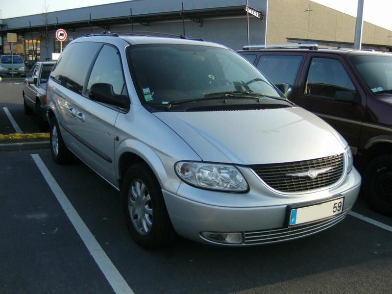 Postez vos clichés de votre/vos minivans en sortie meeting Bild0010