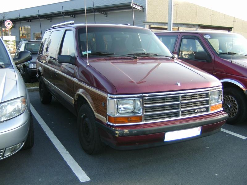 Postez vos clichés de votre/vos minivans en sortie meeting Bild0011