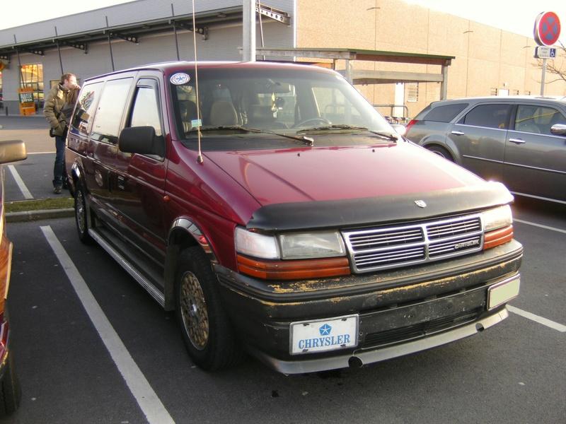 Postez vos clichés de votre/vos minivans en sortie meeting Bild0012