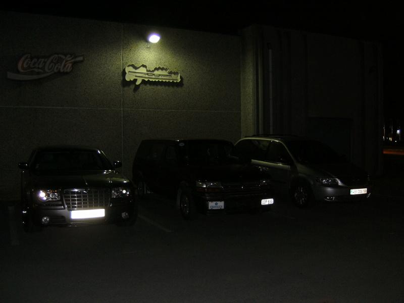 Postez vos clichés de votre/vos minivans en sortie meeting Bild0013