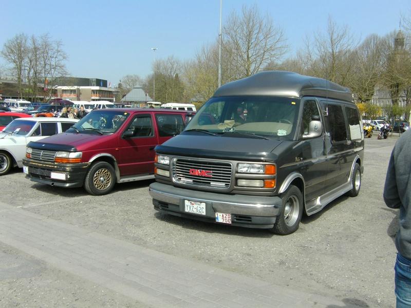 Postez vos clichés de votre/vos minivans en sortie meeting Bild0110