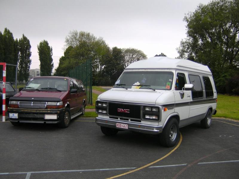 Postez vos clichés de votre/vos minivans en sortie meeting Bild0510