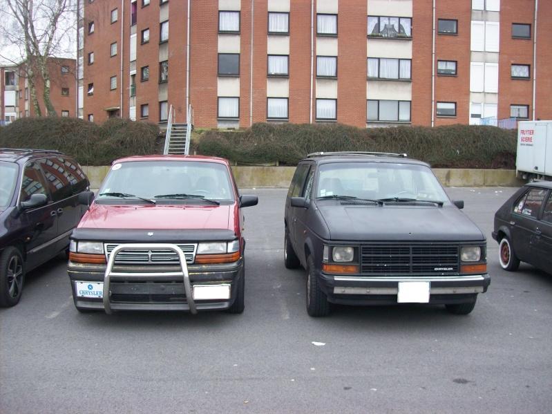 Postez vos clichés de votre/vos minivans en sortie meeting - Page 3 Photos20