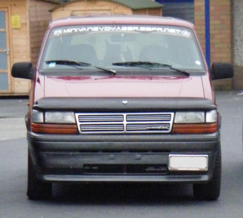 Postez vos clichés de votre/vos minivans en sortie meeting - Page 3 S21010