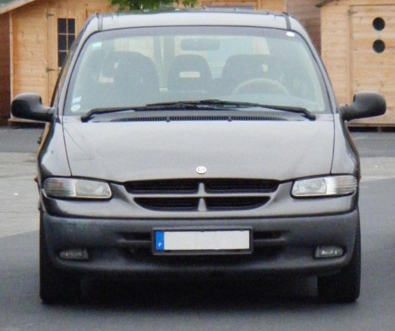 Postez vos clichés de votre/vos minivans en sortie meeting - Page 3 S31010