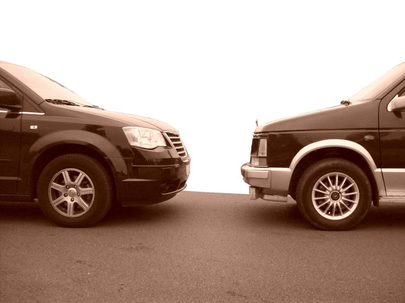 Postez vos clichés de votre/vos minivans en sortie meeting - Page 3 Talent11