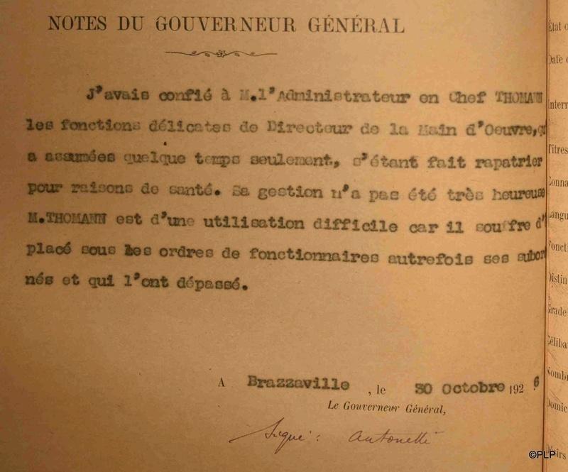 renseignements sur uniforme administrateur des colonies - Page 4 Apprec10