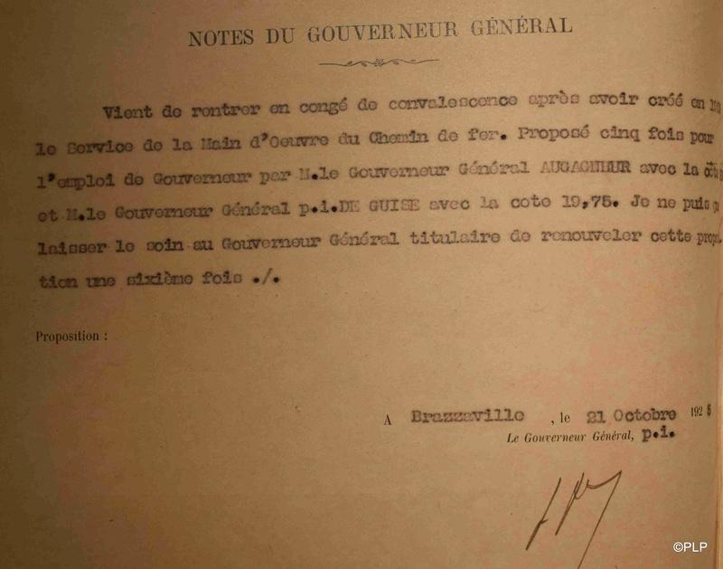 renseignements sur uniforme administrateur des colonies - Page 4 Apprec12