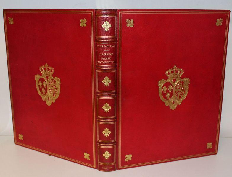 A vendre: livres sur Marie-Antoinette, ses proches et la Révolution - Page 7 30163710