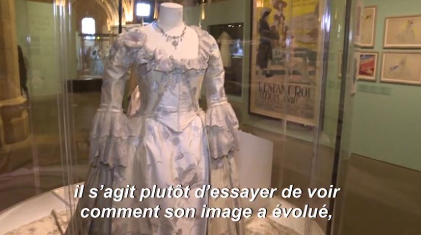 « Marie-Antoinette, Métamorphoses d'une image » - Page 2 Zzzz211