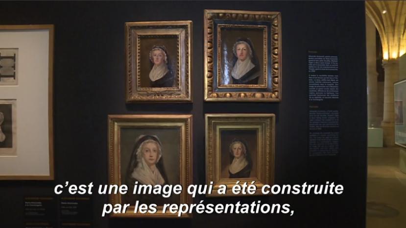 « Marie-Antoinette, Métamorphoses d'une image » - Page 2 Zzzz213