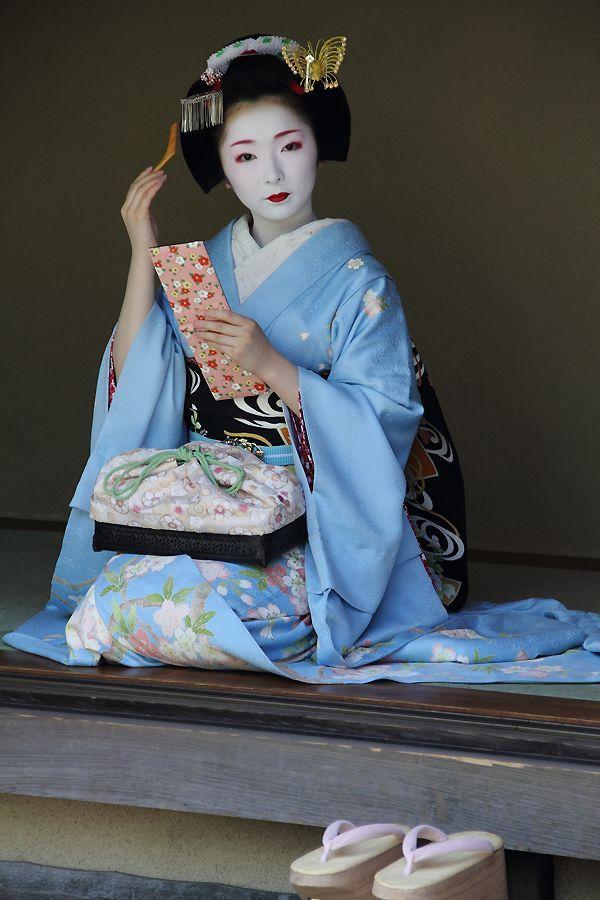 Bleu - Page 19 Geisha10