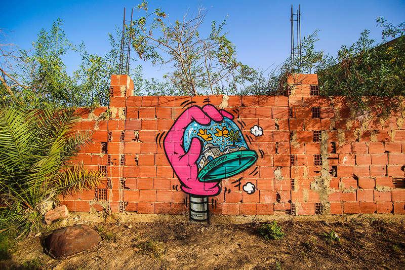 Street Art à Djerba Jace_i13