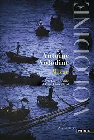 Antoine Volodine Sans-t17