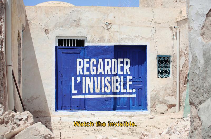 Street Art à Djerba Seanha11